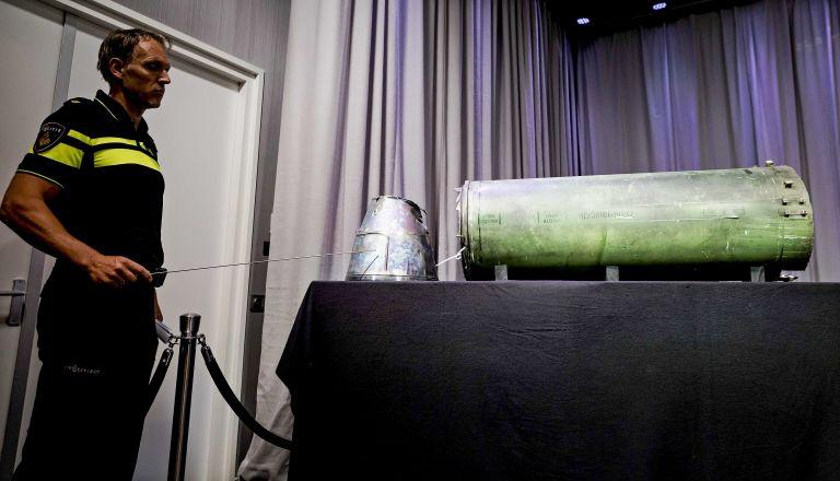 Πτήση MH17: Αποκάλυψαν τον πύραυλο που την κατέρριψε   tovima.gr