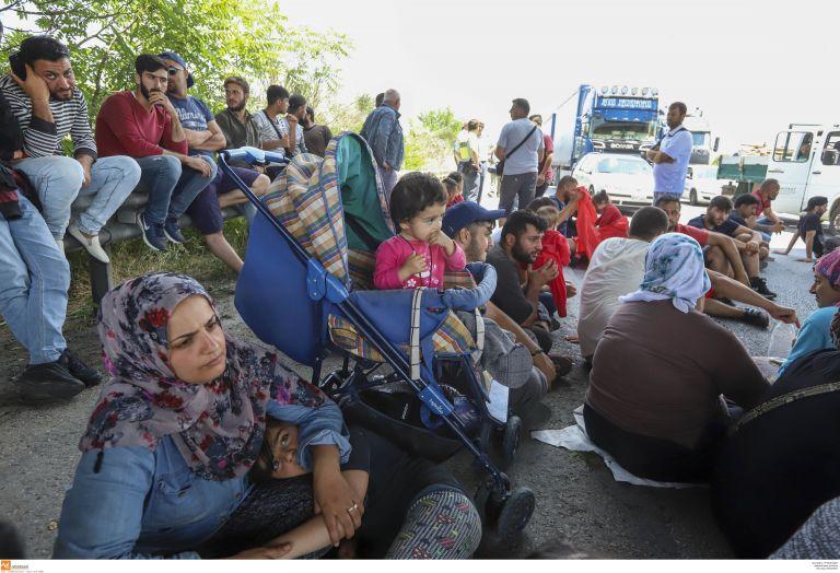 Στους 58.000 οι αιτούντες άσυλο στην Ελλάδα | tovima.gr