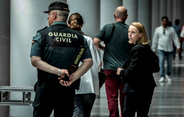 Ισπανία: Το κυβερνών Λαϊκό Κόμμα καταδικάστηκε για παράνομο πλουτισμό | tovima.gr