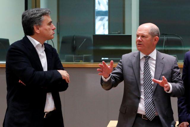 Σε δίλημμα ο γερμανός ΥΠΟΙΚ για το ελληνικό χρέος | tovima.gr