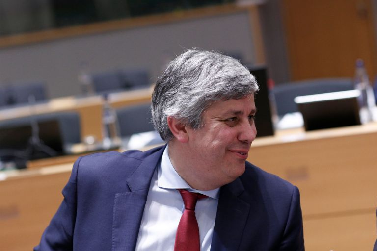 Centeno: Greece must meet all bailout preconditions by 21 June | tovima.gr