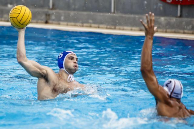 Ολυμπιακός – Α1 πόλο ανδρών: Ενα βήμα πριν το 6ο σερί πρωτάθλημα | tovima.gr