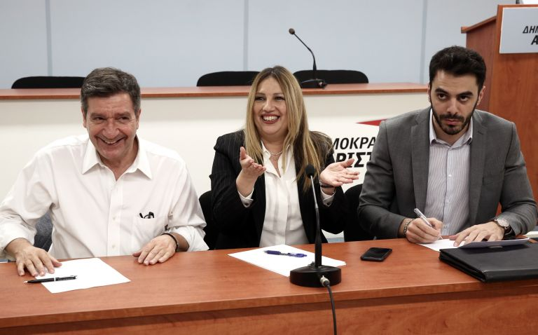 Καμίνης: Το Κίνημα Αλλαγής να εκφράσει ξανά τις προοδευτικές δυνάμεις | tovima.gr