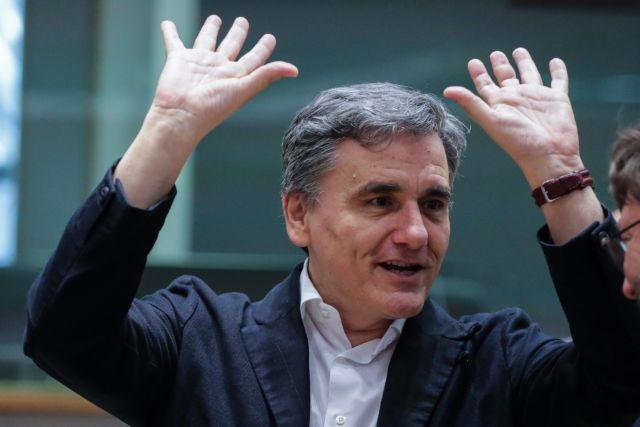 ΝΥΤ: Οι πιστωτές θέλουν η Ελλάδα να μην αποτελέσει ξανά πρόβλημα | tovima.gr