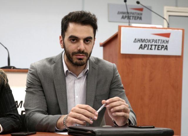 Μανώλης Χριστοδουλάκης: «Πλουραλισμός με ενιαία φωνή, χωρίς λογικές εσωστρέφειας» | tovima.gr