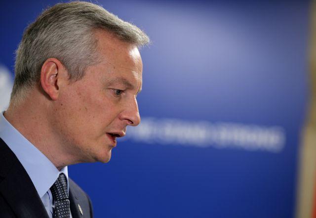 Αυστηρή προειδοποίηση από Παρίσι προς Ουάσινγκτον για τους δασμούς | tovima.gr