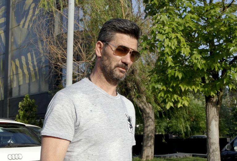 Ουζουνίδης: Η ΑΕΚ είναι στην κορυφή – Το θέμα είναι να παραμείνει   tovima.gr