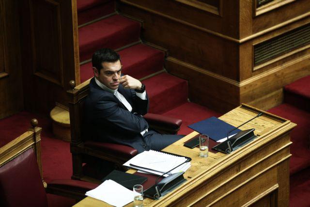 Το μνημόνιο της επόμενης μέρας… και τα σενάρια πρόωρης κάλπης | tovima.gr