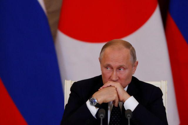 Κρεμλίνο: Μια συνάντηση Πούτιν – Κιμ είναι πιθανή   tovima.gr