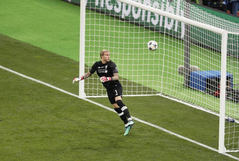 Τελικός Champions League: Ο Κάριους έπαιζε με διάσειση στο 2ο ημίχρονο   tovima.gr