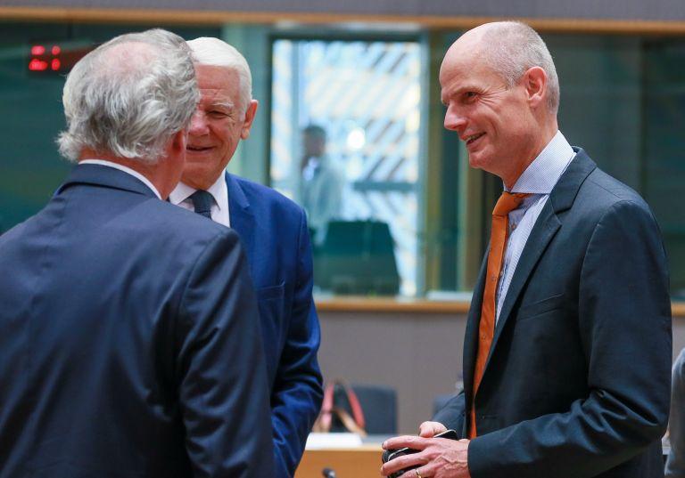 Ολλανδός ΥΠΕΞ: Θέλουμε μεγαλύτερη πρόοδο από Αλβανία και πΓΔΜ | tovima.gr