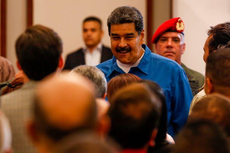 ΕΕ: Επιβολή νέων κυρώσεων στην Βενεζουέλα | tovima.gr