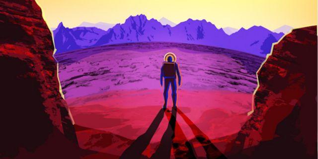 NASA: Άνοιξε διαδικτυακό ταξιδιωτικό γραφείο για το διάστημα | tovima.gr