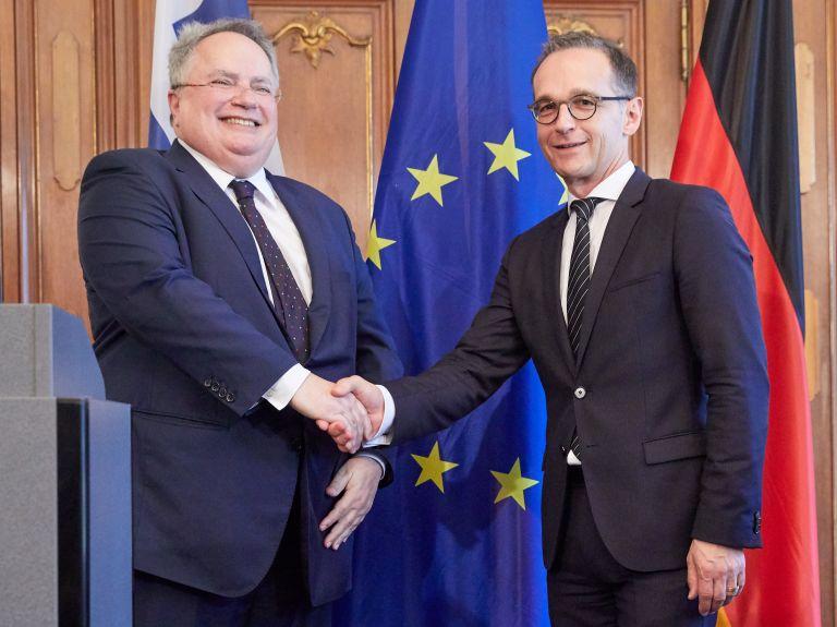 Κοτζιάς: Η συμφωνία με την πΓΔΜ είναι προς το δικό μας εθνικό συμφέρον   tovima.gr