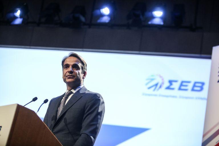 ΣΕΒ: Το κράτος απέτυχε ως εργοδότης | tovima.gr