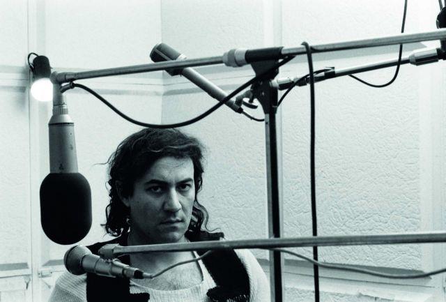 Demetrio Stratos: Η φωνή που δεν ακούσαμε ποτέ | tovima.gr