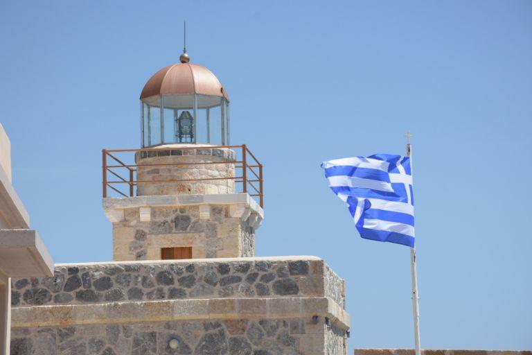 Καμμένος: Το Πολεμικό Ναυτικό έτοιμο να υπερασπιστεί την εθνική κυριαρχία | tovima.gr