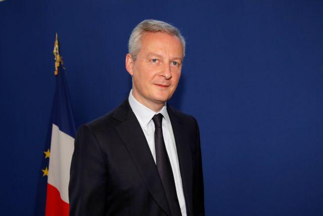 Λεμέρ: «Το πλεόνασμα δεν αρκεί για να βγει μια χώρα από την κρίση»   tovima.gr