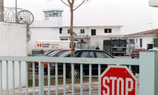 Οργισμένοι οι σωφρονιστικοί με τα νέα περιστατικά βίας στις φυλακές Διαβατών   tovima.gr