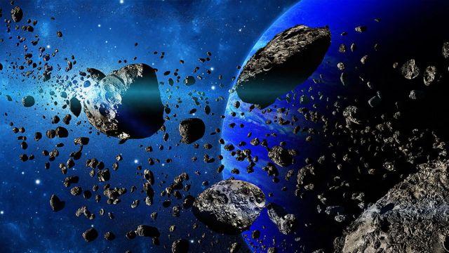 Οταν οι αστεροειδείς… εξορίζονται | tovima.gr