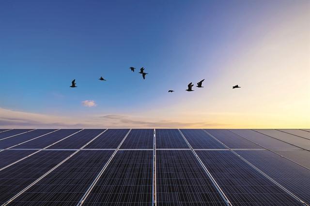 Εργα «πράσινης» ενέργειας σε 5 ηπείρους από τη MYTILINEOS | tovima.gr