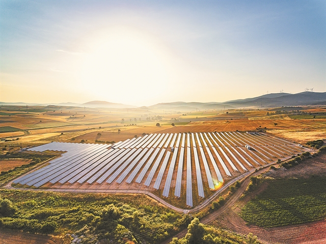 Στρατηγική επιλογή η αποθήκευση ενέργειας | tovima.gr