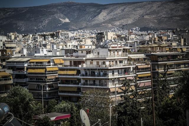 Ορατά τα σημάδια ανάκαμψης στην αγορά ακινήτων | tovima.gr