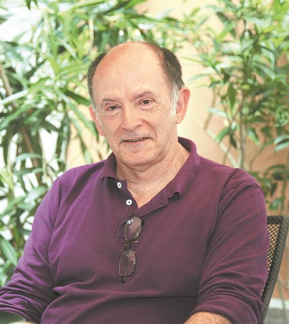 Ερβέ Λε Κορ: «Το νουάρ είναι ένα είδος ρεαλιστικό»   tovima.gr