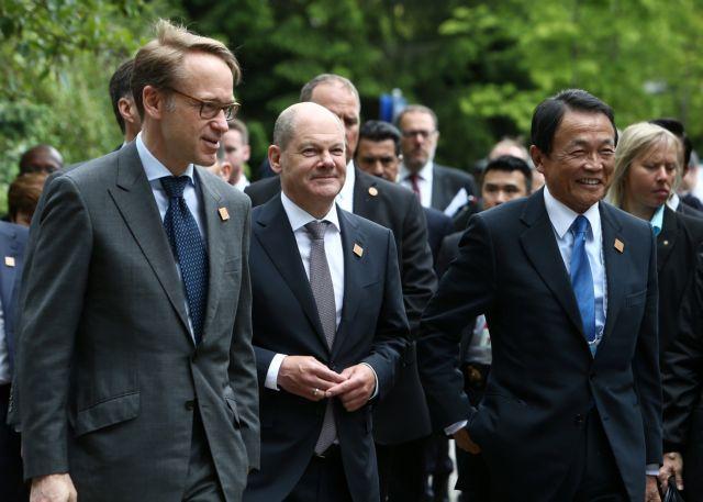 Γαλλία: Οι ΗΠΑ θέτουν σε κίνδυνο την παγκόσμια ανάπτυξη | tovima.gr