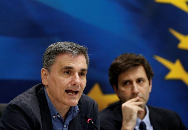 Το χρέος, οι αγορές, η εποπτεία και οι νέες πολιτικές συμμαχίες | tovima.gr
