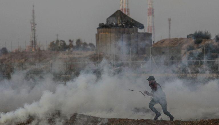 Λωρίδα της Γάζας: Νεκρός ένας ακόμη Παλαιστίνιος | tovima.gr