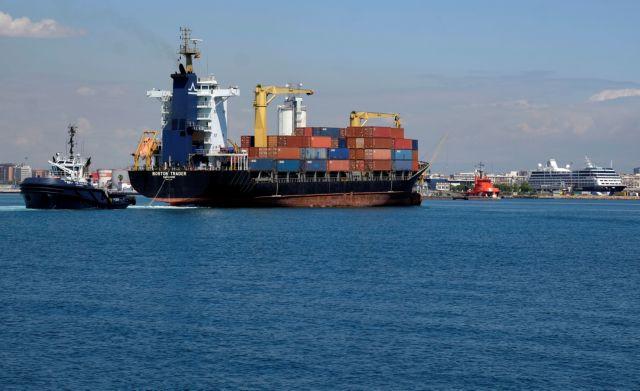 Στην κορυφή του κόσμου η ελληνική ναυτιλία | tovima.gr