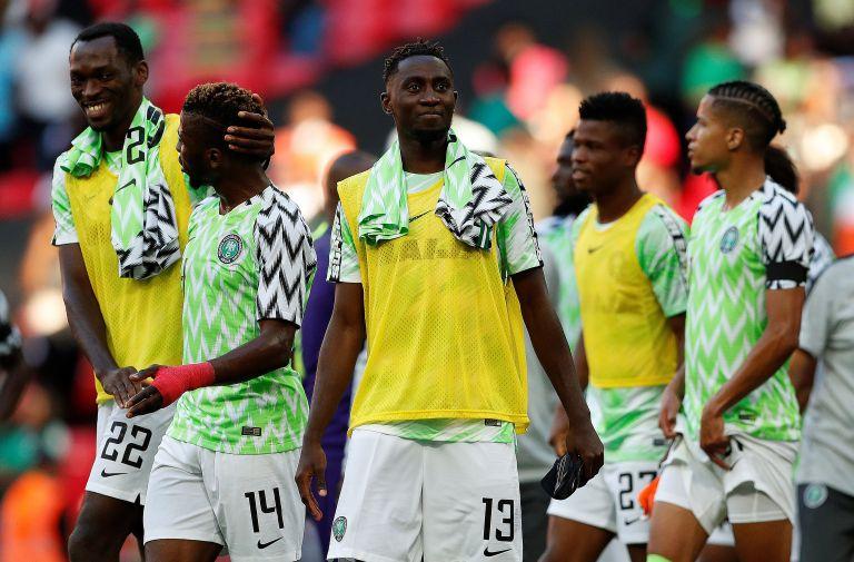 Μουντιάλ 2018: Η αποστολή της Νιγηρίας | tovima.gr