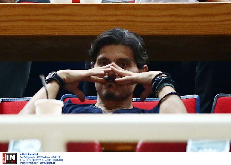 Γιαννακόπουλος: Κανείς της διοίκησης του Ολυμπιακού στο ΟΑΚΑ   tovima.gr