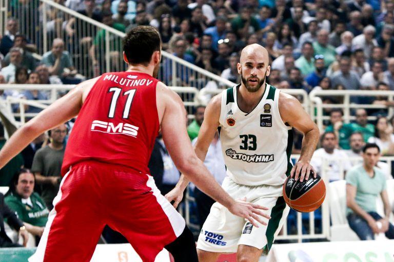 Ανακοινώθηκε η καλύτερη πεντάδα της Basket League   tovima.gr