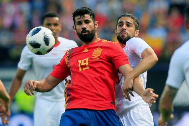 FIFA World Cup Russia 2018: Οι πολεμιστές των αουτσάιντερ   tovima.gr