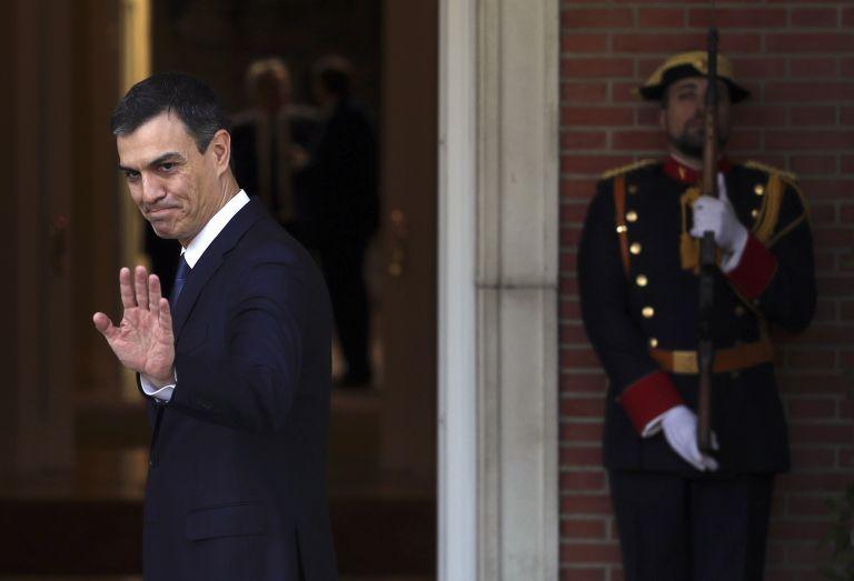 Ισπανία: Τι θα καθορίσει την πολιτική του Σάντσεθ | tovima.gr