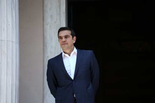 Τσίπρας: Η επένδυση στην Παιδεία είναι επένδυση στο μέλλον   tovima.gr