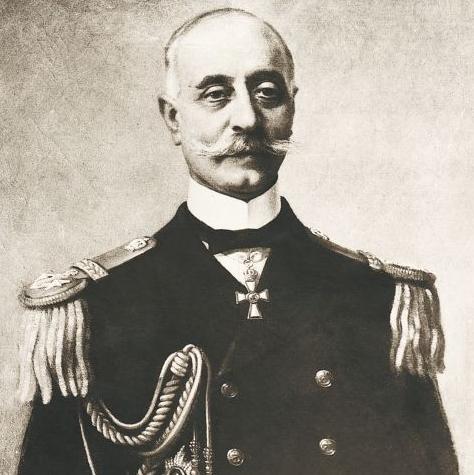Admiral Kountouriotis's interview on the Greek newspaper Sfera, 19 January 1916 | tovima.gr