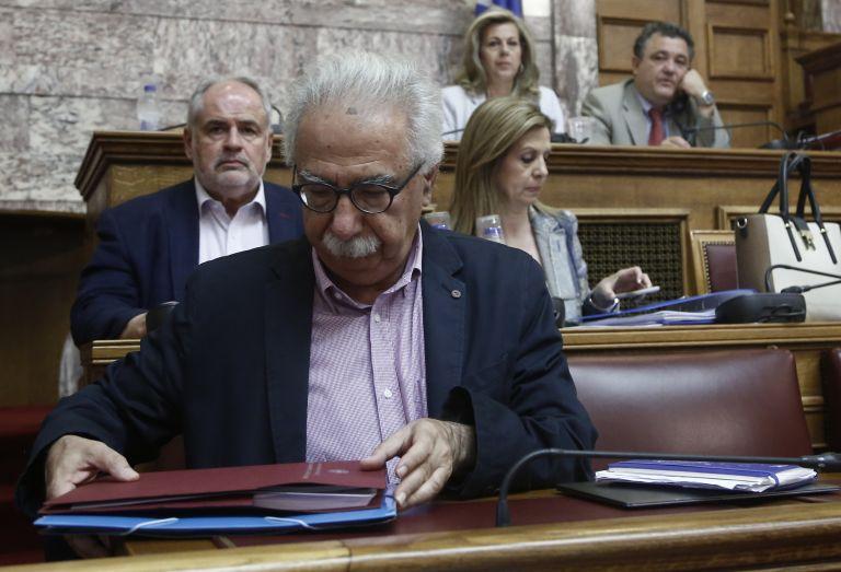 Γαβρόγλου: Αξιολόγηση που ταυτίζεται με απολύσεις είναι υπονομευτική της Δημοκρατίας.   tovima.gr