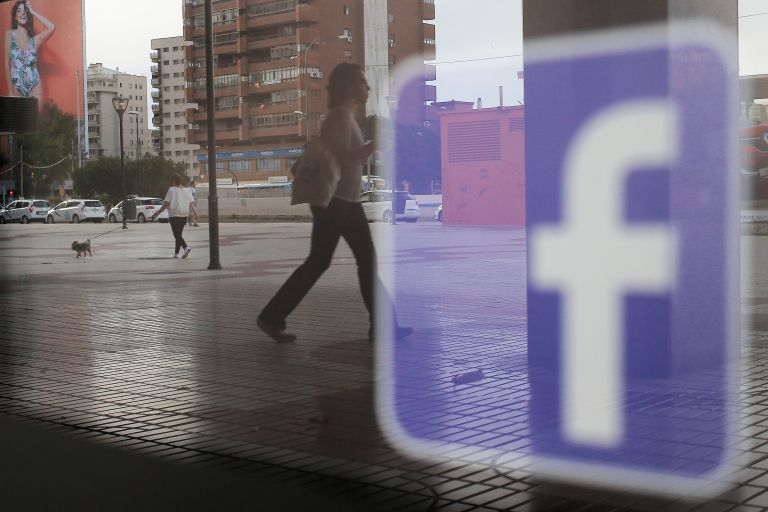 Facebook: Μοιραζόταν δεδομένα χρηστών με κινεζικές εταιρείες | tovima.gr