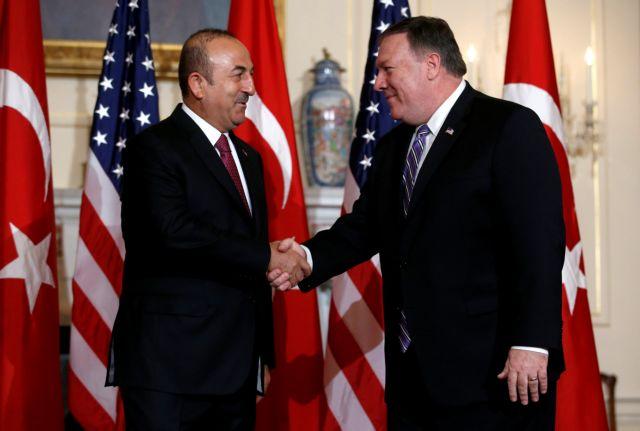 Αναθεωρούν οι ΗΠΑ τη στρατηγική στην Ανατολική Μεσόγειο   tovima.gr