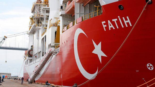 Η Τουρκία ετοιμάζεται για γεώτρηση στη Μεσόγειο πριν τις εκλογές | tovima.gr