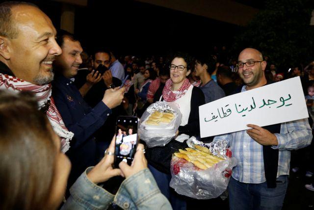 Ιορδανία: Εντολή Αμπντάλα σε απόφοιτο του Χάρβαρντ να σχηματίσει νέα κυβέρνηση | tovima.gr