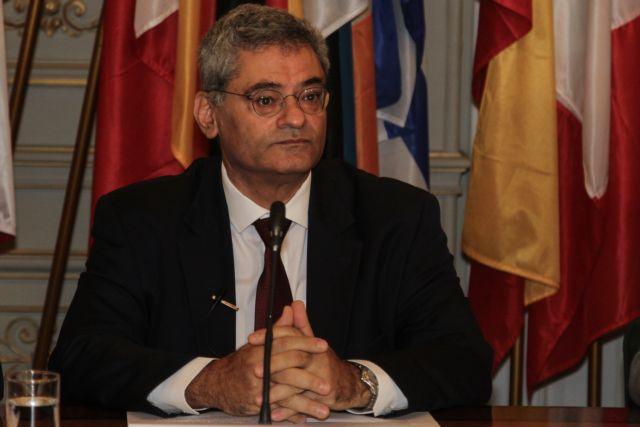 Μίλ. Κύρκος: Η στελέχωση επιτροπών ασύλου να εξαιρεθεί από το Μνημόνιο | tovima.gr