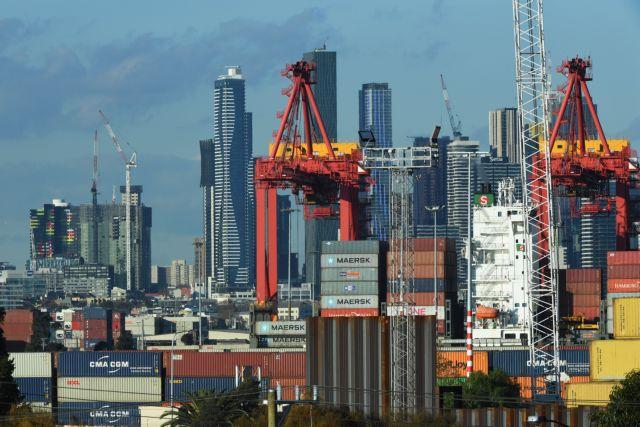 Βερολίνο καλεί ΕE να μείνει ενωμένη ενώπιον των εμπορικών εντάσεων με ΗΠΑ | tovima.gr