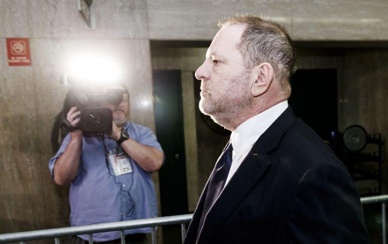 Χάρβεϊ Γουάινστιν: «Αθώος» δήλωσε ενώπιον του δικαστηρίου | tovima.gr