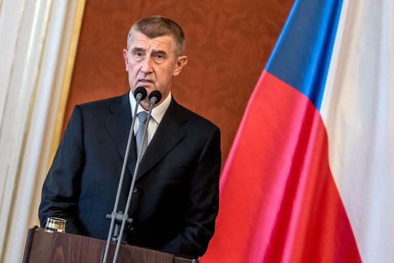 Τσεχία: Στις 11 Ιουλίου ζητά ψήφο εμπιστοσύνης ο Μπάμπις | tovima.gr