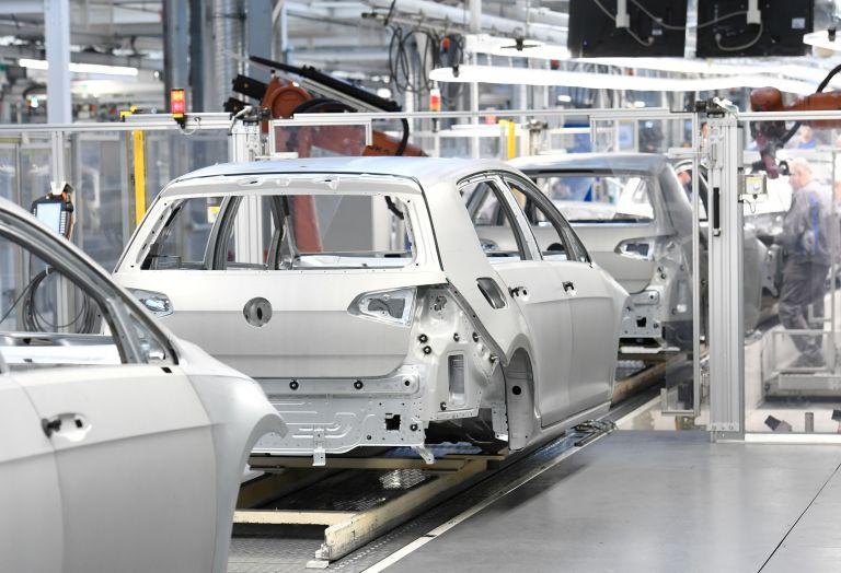 Πρόστιμο-μαμούθ στην Volkswagen για το σκάνδαλο «dieselgate» | tovima.gr