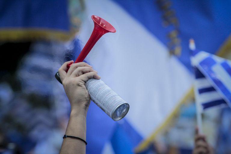 Συλλαλητήρια για τη συμφωνία Τσίπρα – Ζάεφ | tovima.gr